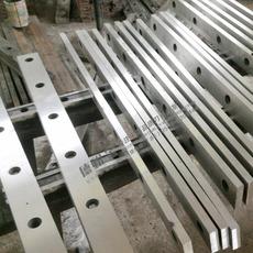 剪板机刀片配件 1300×80×20 剪板机刀片 整体剪板机刀片