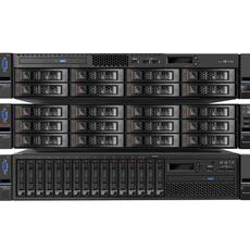 重庆地区IBM钻石级服务器核心代理商X86系列