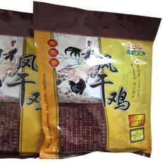 销售山东特产   金家香风干鸡460g一袋   10袋包邮