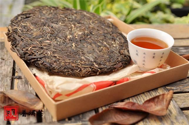 如何选购普洱茶,这3大技巧你看过吗?
