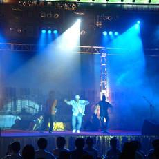 重庆舞台灯光设计