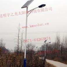 厂家直销呈贡高品质城镇道路照明体系一件也批发 无可挑剔的太阳能路灯产品售后一流值得信赖