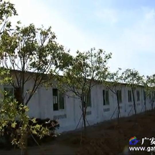 岳池县泽蓉生态猪养殖专业合作社