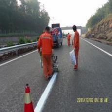 热熔标线划线-四川停车库划线