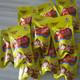 新品上市油栗子 甘栗仁 山东泰山特产泰山板栗 休闲零食不上火氮气独立小包装 散装即食