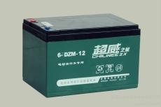 工程机械电源电池挂车货车照明蓄电池