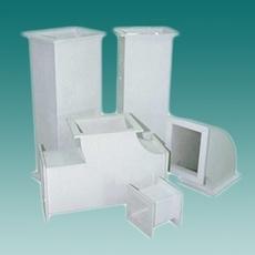 优质玻璃钢风管