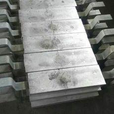 阴极保护铝锌铟牺牲阳极