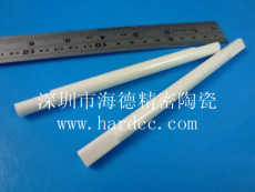 供应加工直棒 氧化锆陶瓷棒
