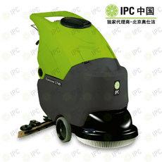 超市专用多功能IPC洗地机CT40手推式洗地机进口洗地机