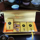 润德茶叶 精品包装 安化黑茶 小块包装 办公简易形泡茶 精品礼盒