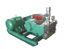 3DP40高压清洗泵|高压试压泵|高压往复泵|江苏晶鑫泵业