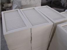 陶瓷纤维异形件 罗拉孔 辊密封