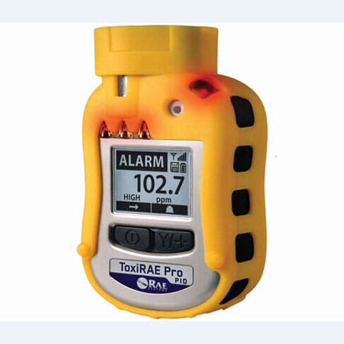PGM-1800PID检测仪器 PGM-1800VOC气体检测仪