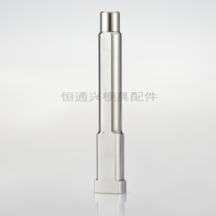 专业订做高速钢异型冲针 精密耐磨耐冲模具冲针-恒通兴