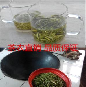 2014年原产地精品碧螺春茶叶 苏州洞庭山茶农直销明前碧螺春