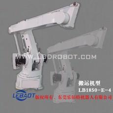 专用喷涂机器人、旋转式喷涂机器人