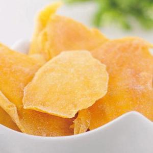 泰国特产芒果干100g 果干果脯小吃 进口美食休闲办公零食