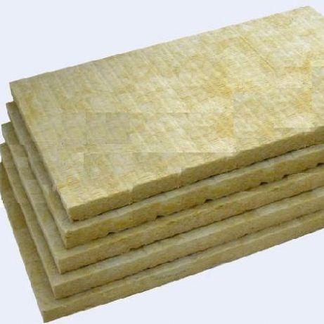 翰图 岩棉复合板  岩棉防火复合板 防火保温岩棉板