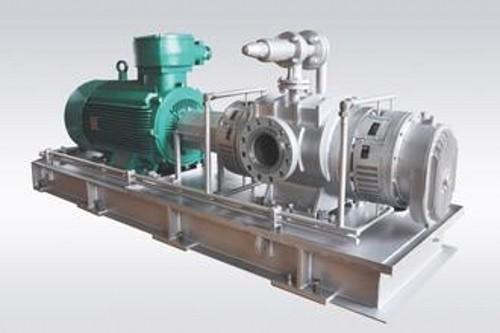 HW208-96A双螺杆泵厂家