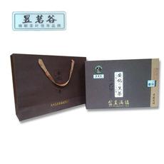 昱茗谷 安化黑茶 金昱满福 1000g 388元/盒 黑茶产业网