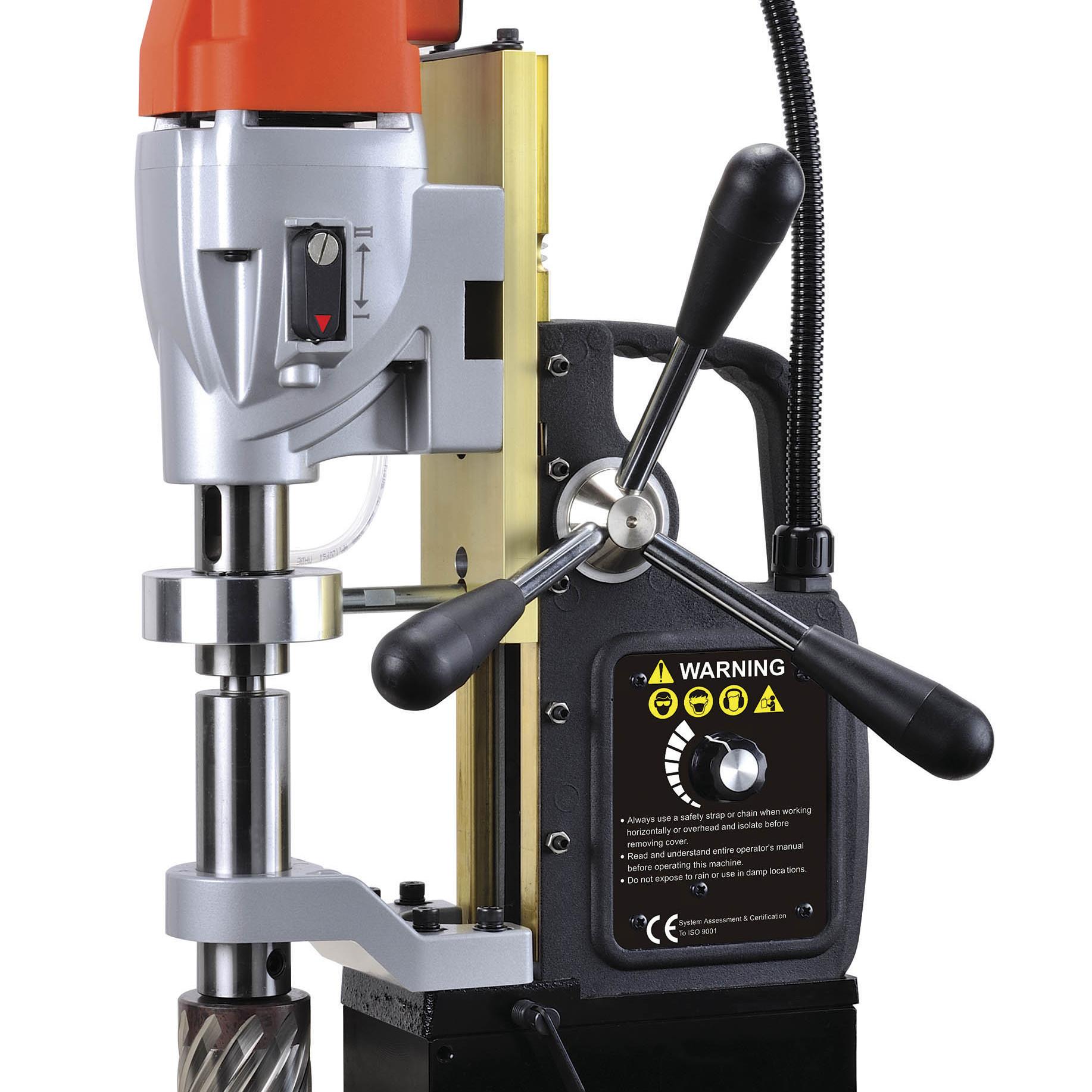 台湾AGP速滑动底座磁性钻ST50