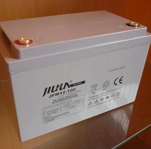 供应 12V100AH铅酸免维护UPS EPS直流屏蓄电池