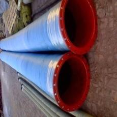 大口径排污排水胶管