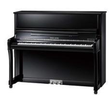 京珠钢琴 珍珠BUP126B原装全新钢琴