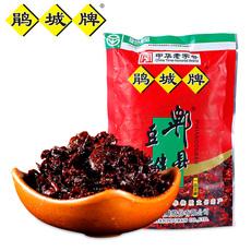 【鹃城牌】细豆瓣227g一级精酿 郫县豆瓣酱豆瓣酱四川特产