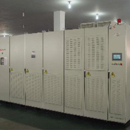 高压变频系统技术改造  电源系统改造