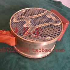 乐之洋厂家直销 非洲小叶红檀擂琴 专业红木擂琴 红酸枝大擂琴