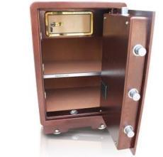 优玛大型保险柜 家用办公单门全钢防盗密码保险箱1.2米特价