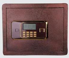 供应电子酒店保险箱保险柜