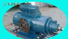 钢铁厂加热炉液压站低压油泵 循环泵HSNH40-54Z