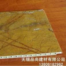 浙江生产直销集成墙饰 竹木纤维墙面