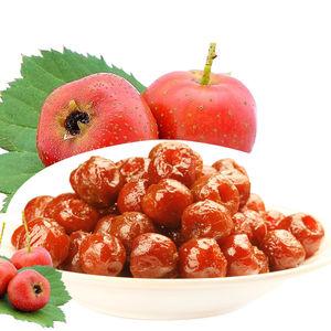 蜜饯果干零食山楂干山楂蜜饯