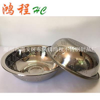 不锈钢盆不锈钢洗米盆 不锈钢厨房水盆 不锈钢家用洗菜盆厂家批发