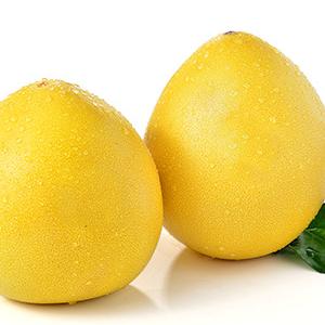 琯溪蜜柚2个5斤装水果