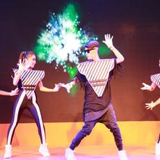 济南路演商演策划 开场舞 肚皮舞 小丑魔术表演