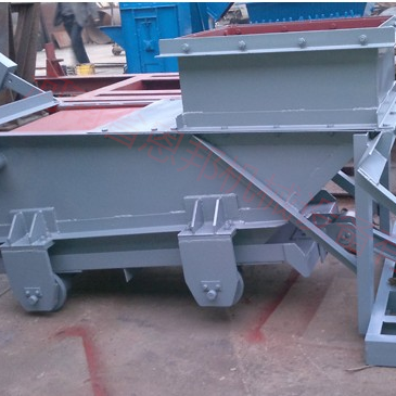 K型往复式给料机往复式给煤机电机振动给料机-河南省恩邦机械