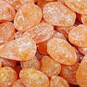 金钱桔蜜饯水果果干 果干蜜饯果脯 水果  休闲零食 开胃食品