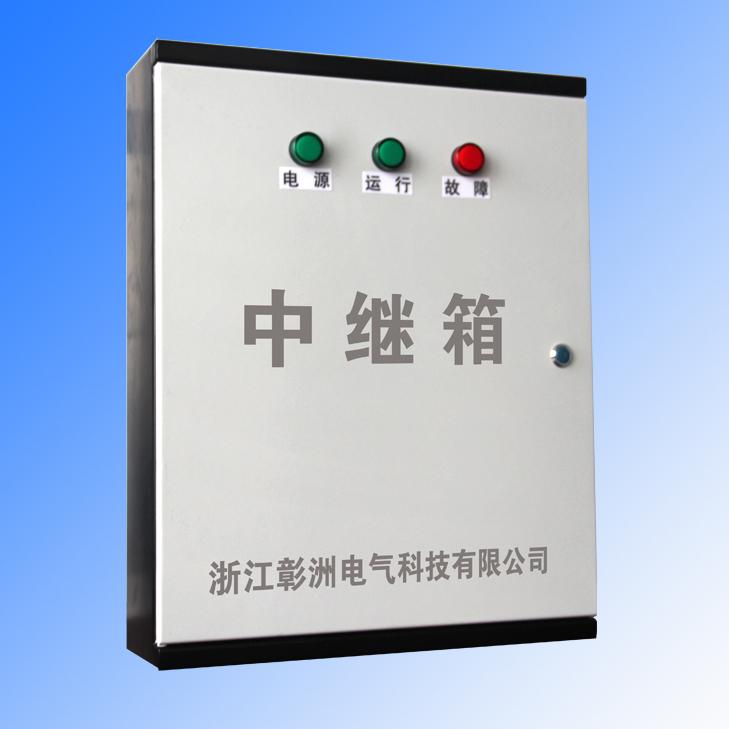 彰洲电气厂家直销防火门监控系统分机 机身小巧灵活 安装方便