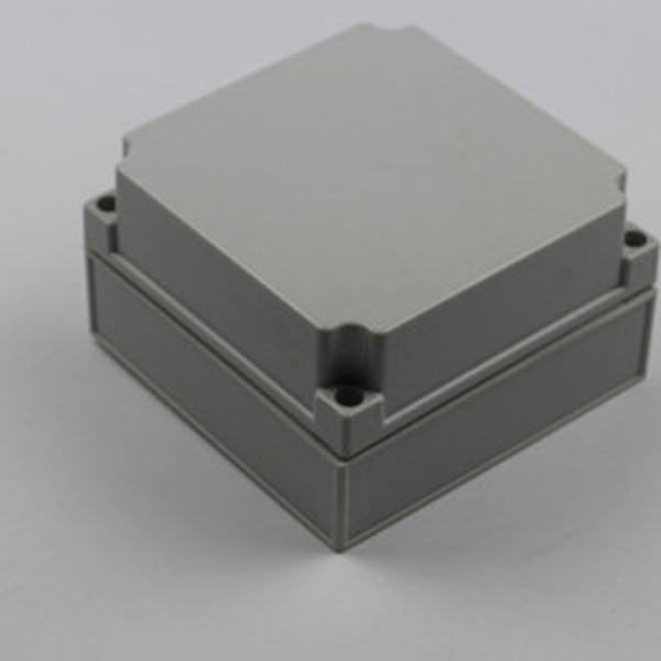 户外电缆接线盒 塑料仪表分线盒 防水接线盒ip65