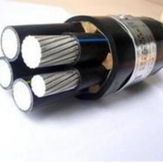 天津小猫线缆厂家 AC90联锁铠装铝合金电缆