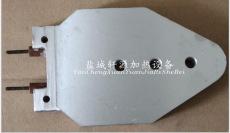 供应管道热熔焊接加热板、铸铝加热器 轩源科技