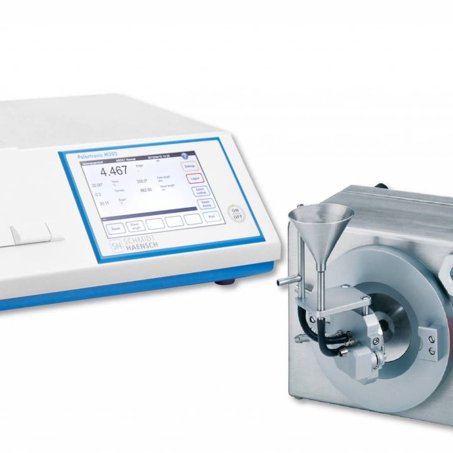 德国SH 自动纯度分析仪