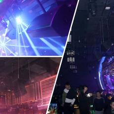 重庆体育场馆扩声系统建设