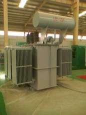 S11低损耗油浸式变压器 三项变压器价格