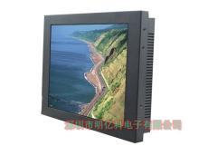 自动设触摸备显示器 10.4寸工业显示器 PLC显示器